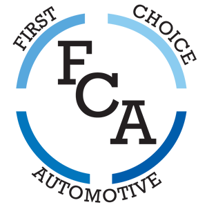 First Choice Automotive Logo