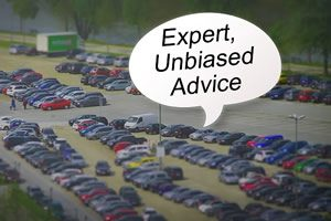 Expert advice for auto needs